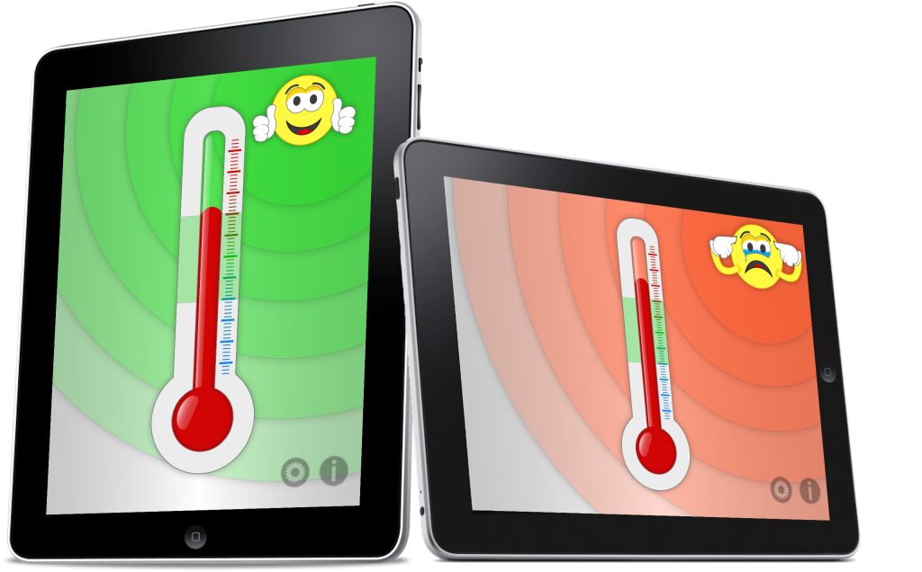 Voice Meter Pro for iPad